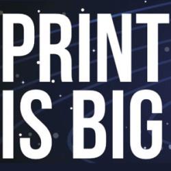 Print-is-big