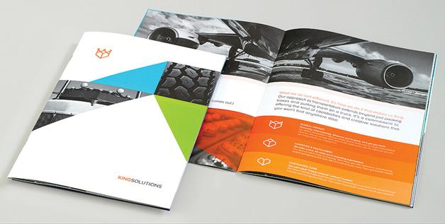 digital brochure examples