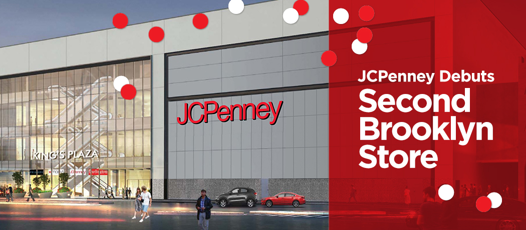 jcpenney debuts second brooklyn store midland paper